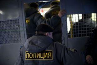 Донские полицейские экстрадировали итальянского преступника.