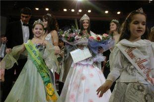 В донской столице состоится традиционный конкурс «Мини мисс и Юный лорд Дона».
