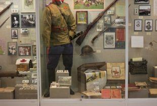 В областных музеях  появятся новые выставки, пройдут тематические мероприятия, посвященные Дню народного единства.