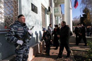 В Батайске открыта мемориальная доска имени оперуполномоченного уголовного розыска Александра Янковского.
