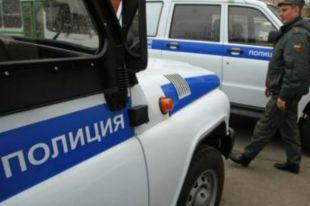 В Ростовской области задержали подозреваемого в автомобильных кражах.