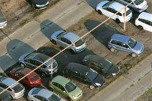 Любая жалоба гражданина может стать основанием для проверки законности или незаконности возведенной парковки.