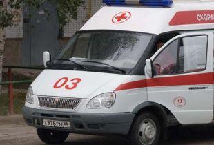 В результате ДТП в Мартыновском районе Ростовской области, пострадала 4-летняя девочка-пассажир.