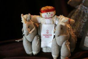 На донских фестивалях кукла – не только объект искусства, но и предмет серьезных научных исследований.