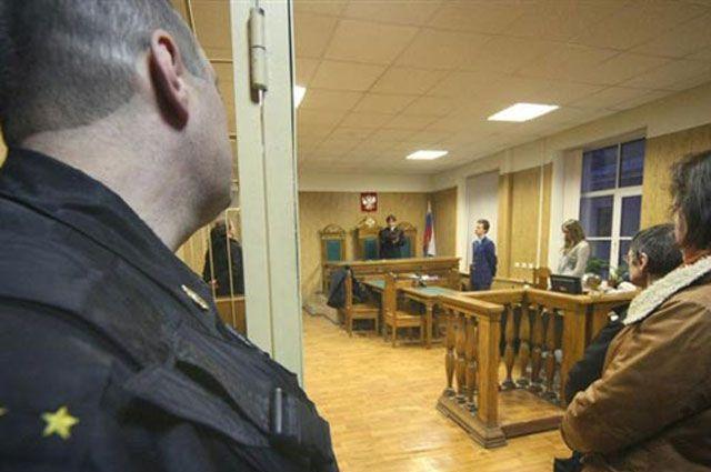 Исполняющий обязанности заместителя прокурора Новочеркасска обвиняемый в получении взятки и других преступлениях.