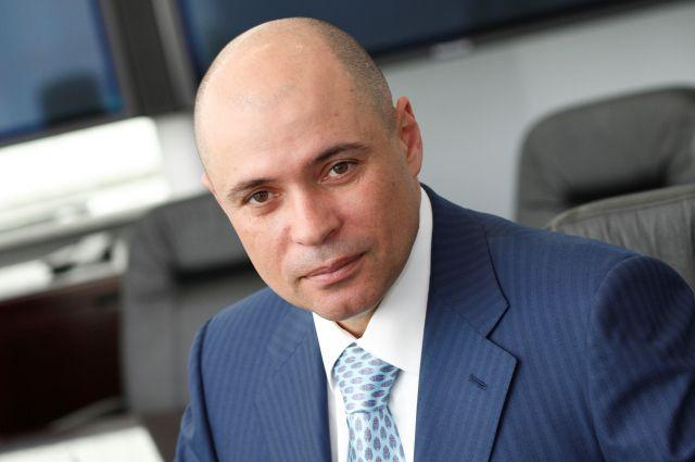 Вице-президент Сбербанка Игорь Артамонов поблагодарил клиентов за верность банку