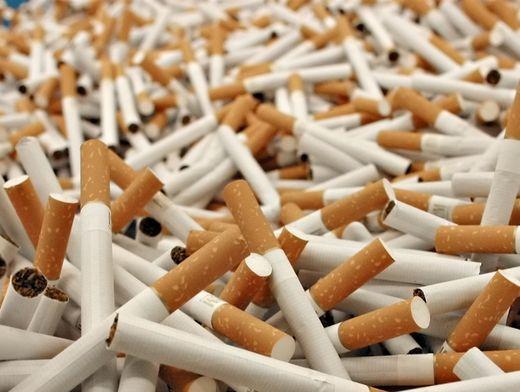 Табачные изделия тольятти электронная сигарета одноразовая содержание никотина