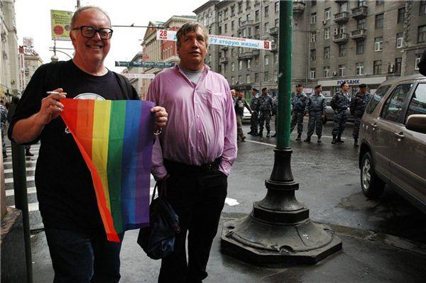 В беларуси не будут наказывать за гомосексуализм