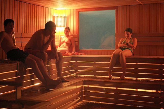 Массаж бани совместного пребывания мужчин и женщин санкт петербурге фото большой член