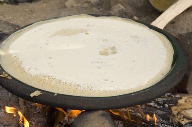 Как сделать чтобы блины не прилипали к сковороде