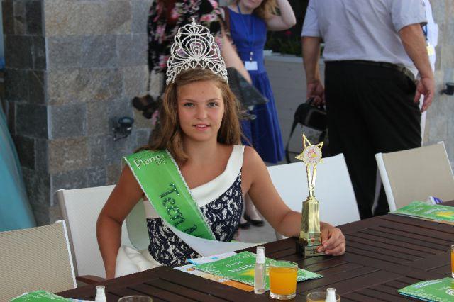 Конкурс самая красивая девочка мира