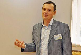 Олег Скотников будет представлять регион в финале Всероссийского конкурса «Воспитатель года России 2013»