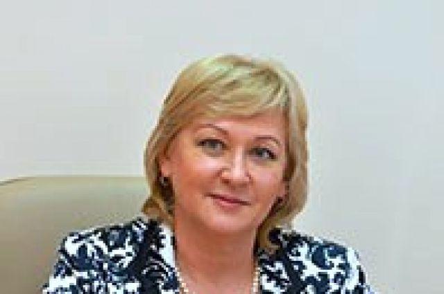Новый министр образования Хабаровского края