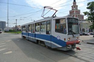 Обзор ДТП на перекрестках Челябинска