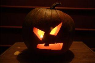 Когда в 2013 году празднуют Хэллоуин?