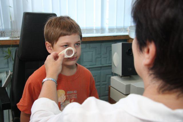 Выбери своего детского врача