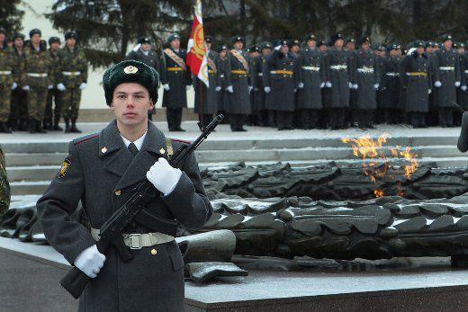 молодые закон о внутренних войсках 1992 как большие