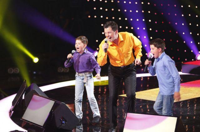 Семья Калининых из Челябинска победила в ТВ-шоу