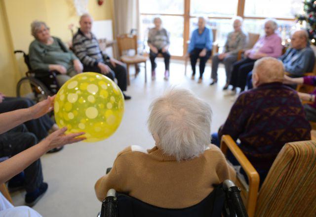 Дом престарелых в орловской области за пенсию справка о направлении в дом престарелых