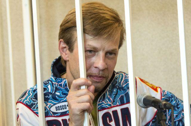 Евгений Урлашов пробудет за решеткой как минимум до декабря