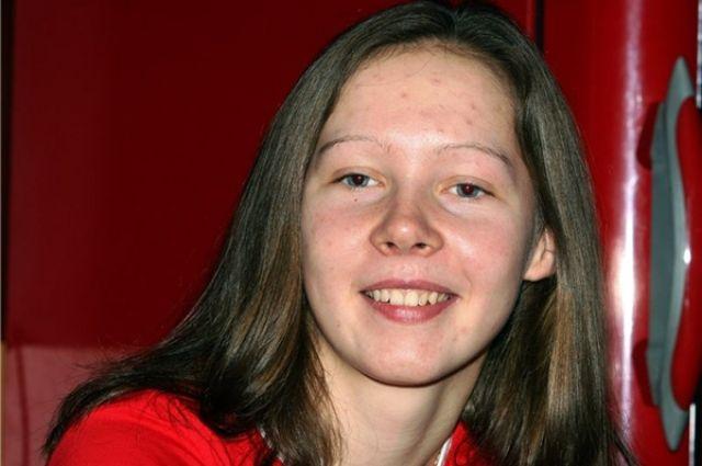 Ольга Белякова верит, что покажет хороший результат на Олимпиаде.