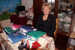 Валентина Архипова всегда помогала людям советом.