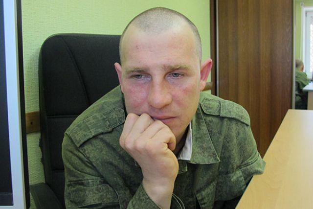 Сейчас Леонид Дуркин ждёт своей участи.
