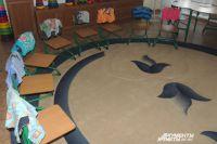 В последние два года в детском доме сделали ремонт спален и игровых групп.