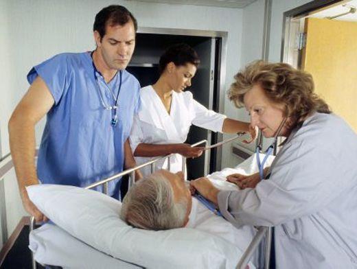 Как не допустить инсульт профилактика