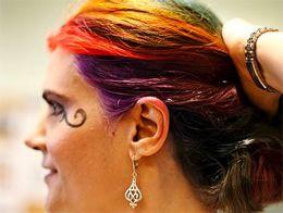 Басма плюсы и минусы для волос
