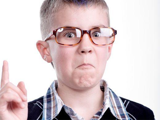 6 золотых правил, которые спасут вашего ребенка от близорукости ...