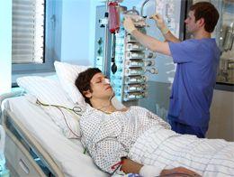 общие правила ухода за лежачими больными