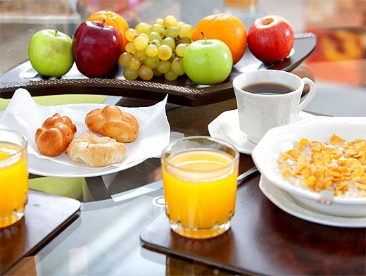Диета при гастрите желудка: что можно кушать при острой и хронической формах?