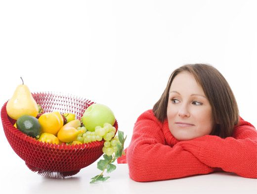 пройти тест на диету с использованием 25 кадра