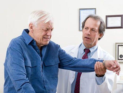 Почему осенью болят суставы втазо-бедренном суставе