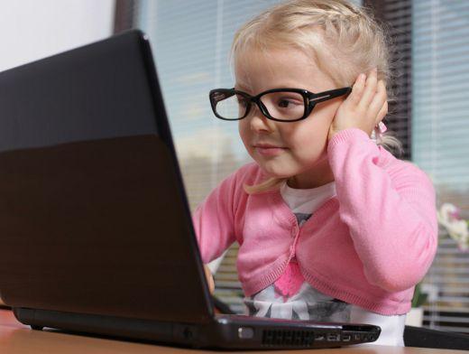 Планшет – хуже телевизора! Как сохранить зрение ребёнка ...