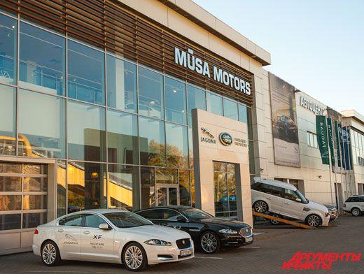 Автосалоны казани где можно купить новые машины