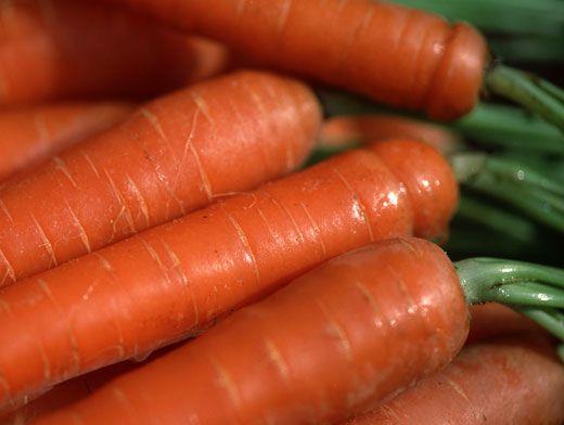морковь правильное питание