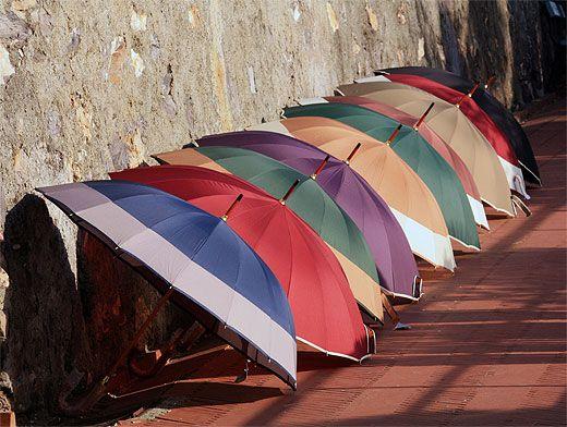 Человек дождя. Как выбрать зонт | Психология жизни | Здоровье ZB92