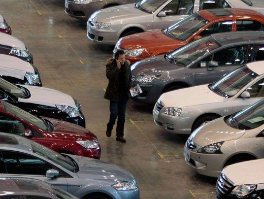 Покупка подержанного авто. Юридическая сторона   Практические советы ... 0709225f191