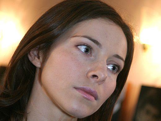 Голая девушка украинка фото