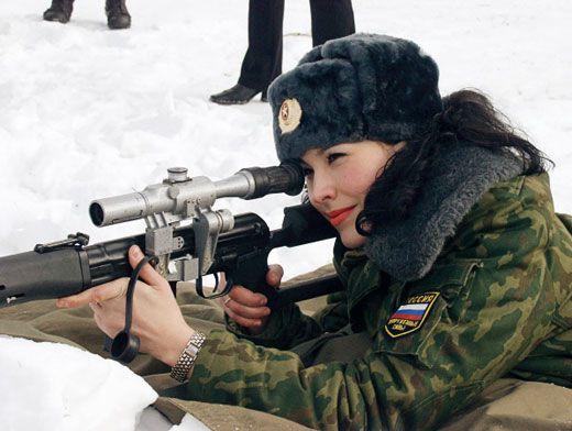 Бабы в русской армии видео фото 677-127