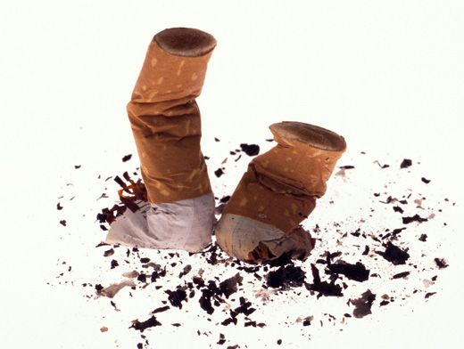Как правильно бросить курить если долго куришь