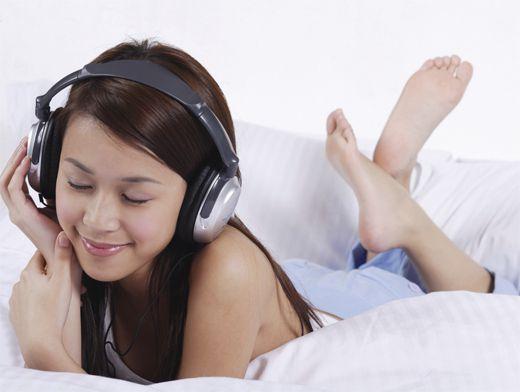 как прослушать музыку - фото 7