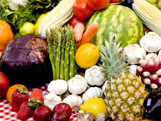Иммунный рацион питания. Как укрепить организм со вкусом ... b3c180a9e1d
