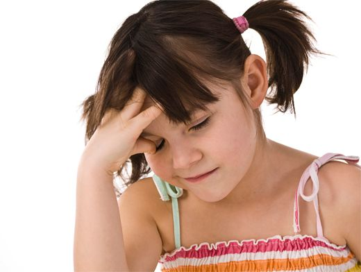 Как лечить нос у детей
