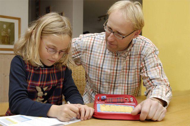 Как ребенка развить память