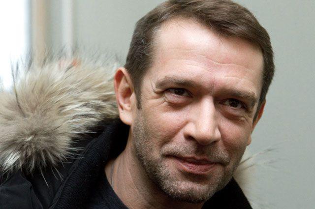 Владимир Машков.