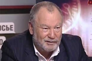 Владимир Согрин