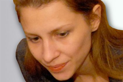 Светлана Шмелёва.